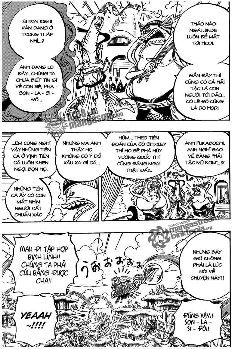 One Piece Chap 630 - Truyen.Chap.VN