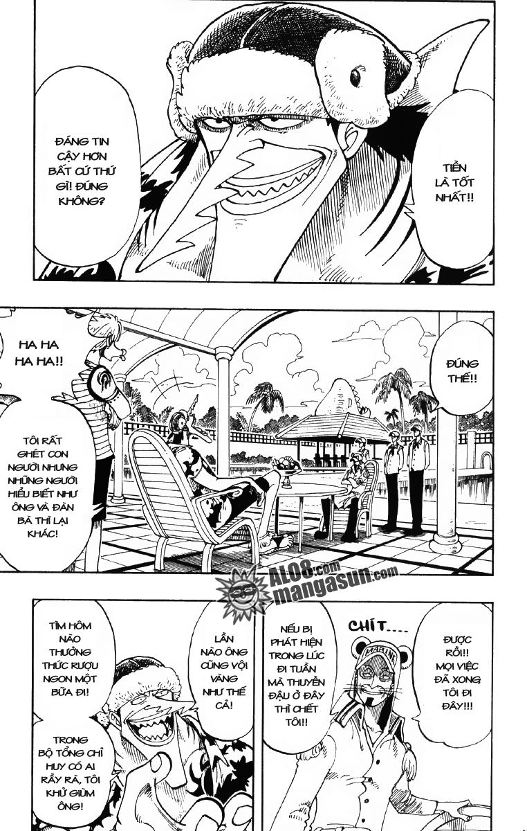 One Piece Chap 69 - Truyen.Chap.VN