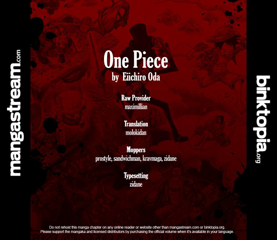 One Piece Chap 602 - Truyen.Chap.VN