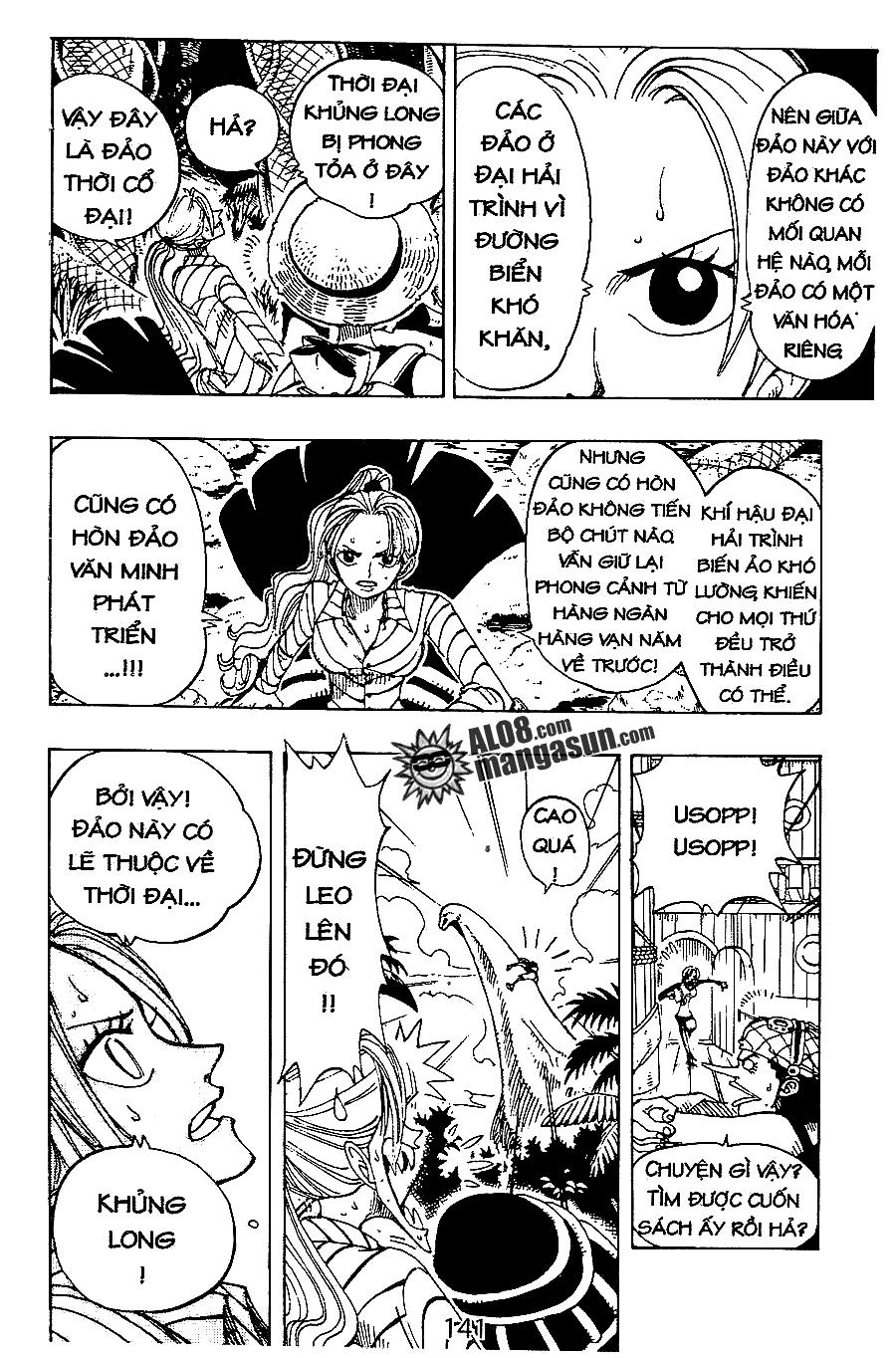 One Piece Chap 115 - Truyen.Chap.VN