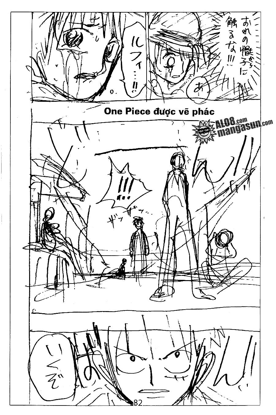 One Piece Chap 88 - Truyen.Chap.VN