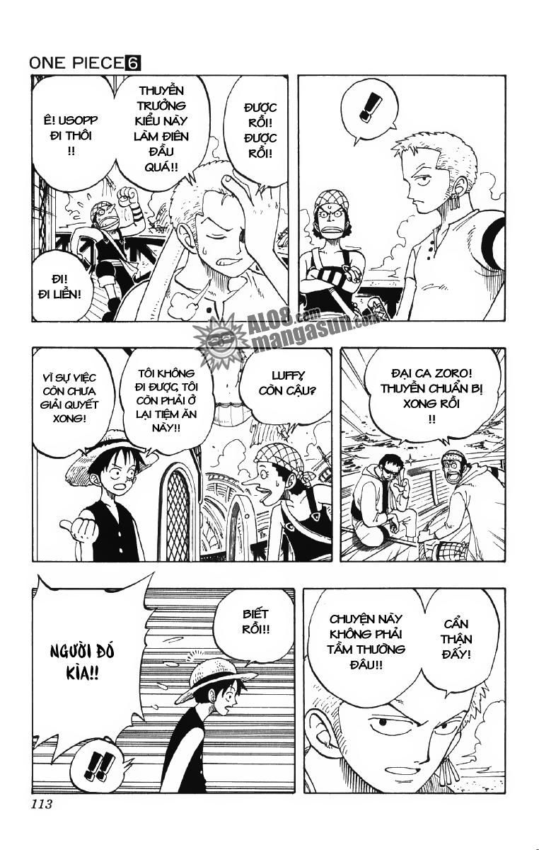 One Piece Chap 50 - Truyen.Chap.VN