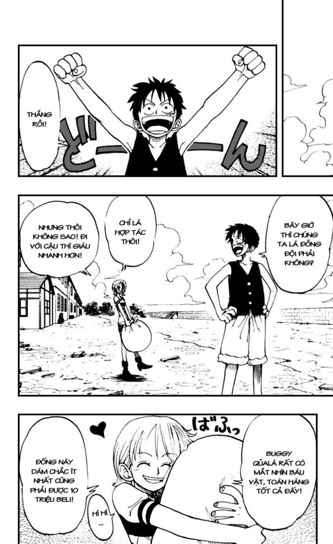 One Piece Chap 21 - Truyen.Chap.VN