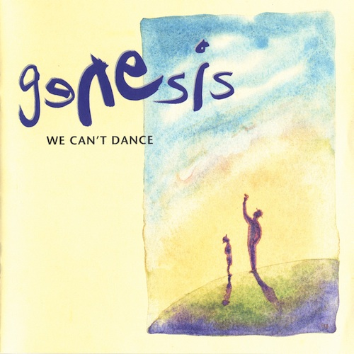 Genesis – We Can't Dance (Club Edition)