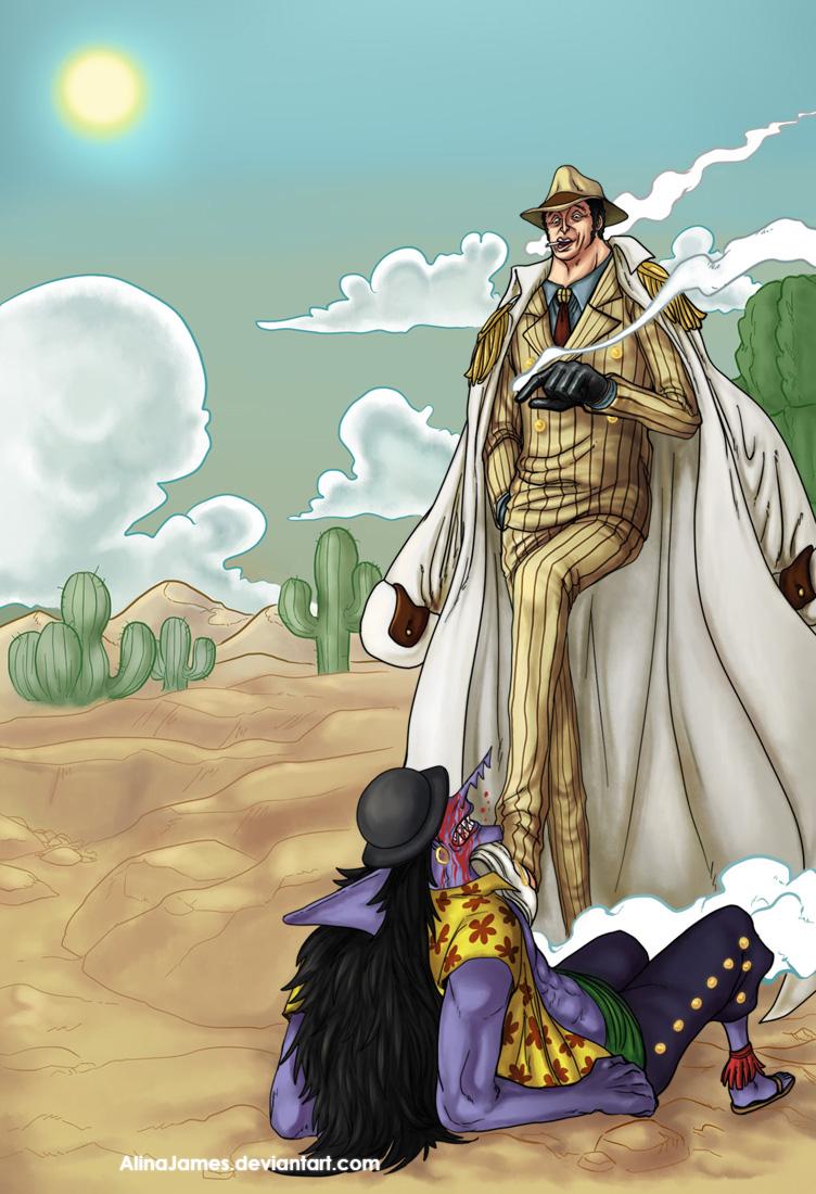 One Piece Chap 624 - Truyen.Chap.VN