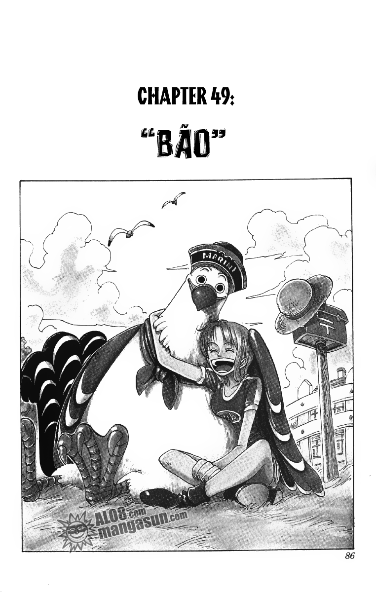 One Piece Chap 49 - Truyen.Chap.VN