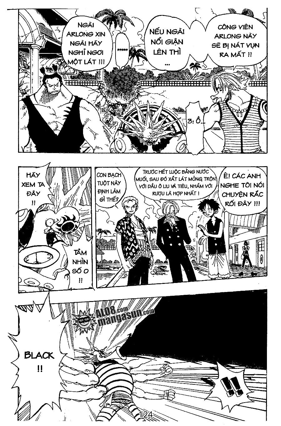 One Piece Chap 83 - Truyen.Chap.VN