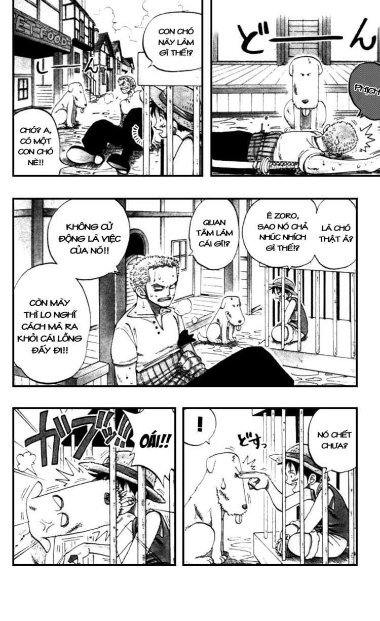 One Piece Chap 12 - Truyen.Chap.VN