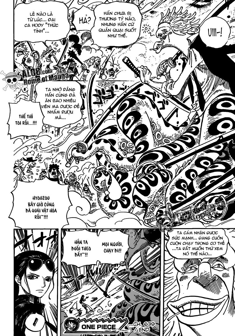 One Piece Chap 639 - Truyen.Chap.VN