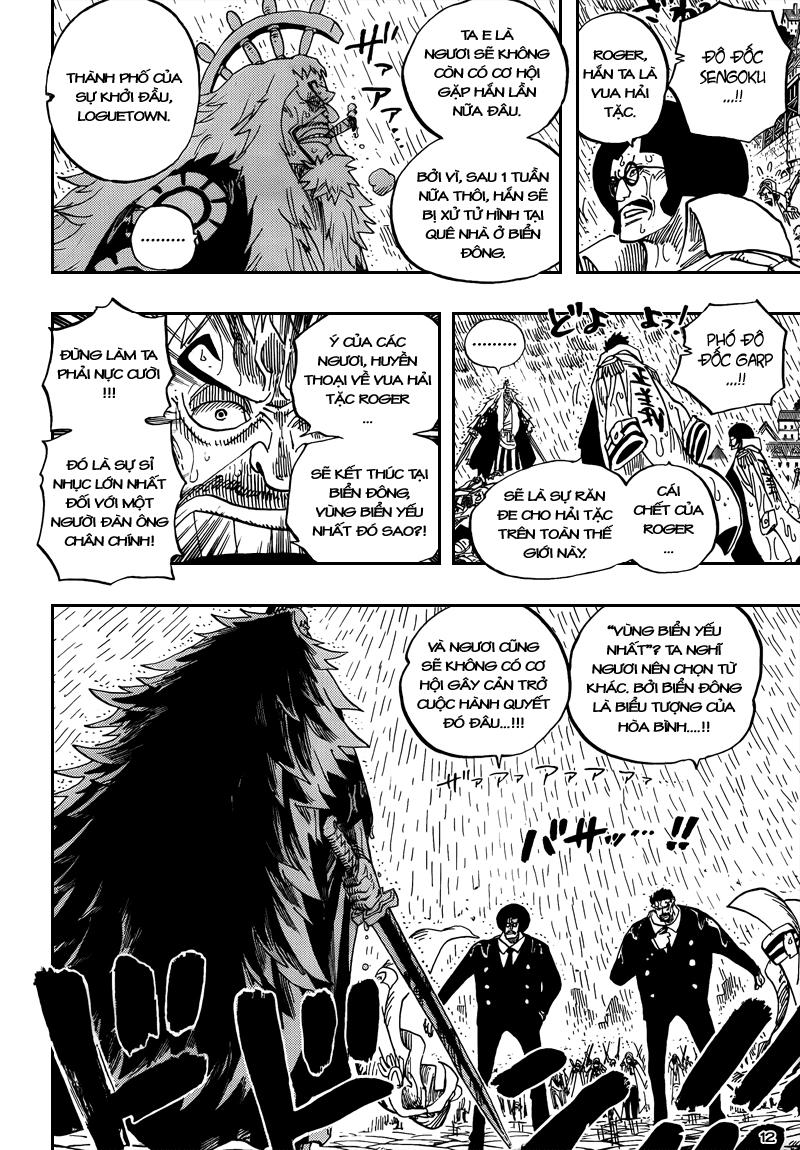 One Piece Chap 0 - Truyen.Chap.VN
