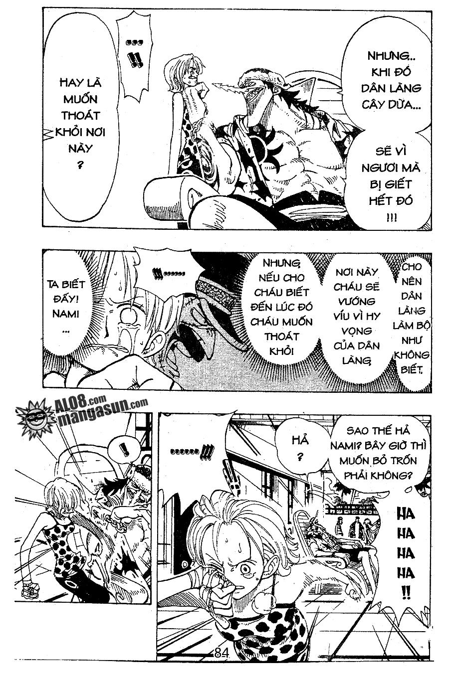 One Piece Chap 81 - Truyen.Chap.VN