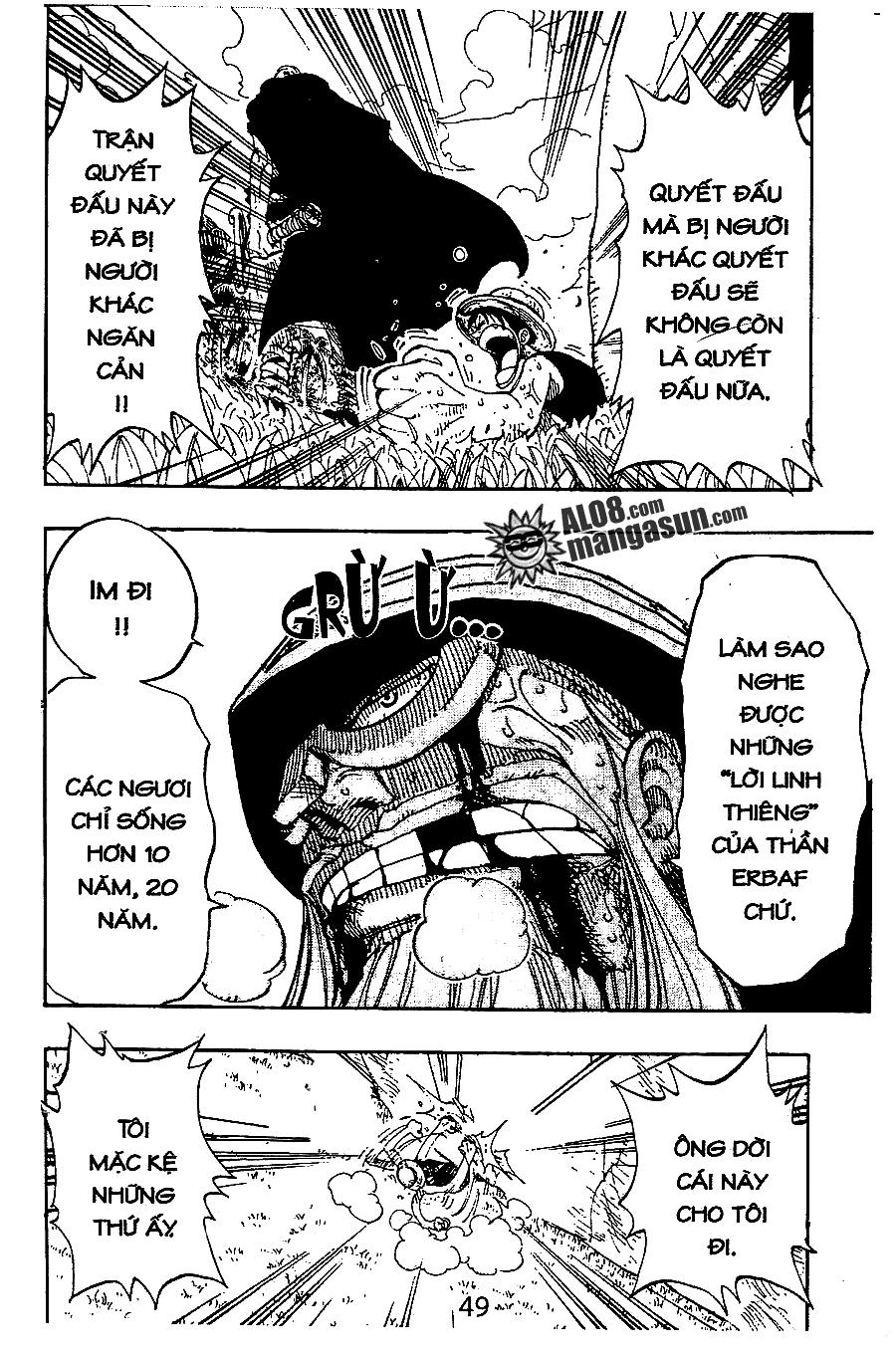One Piece Chap 119 - Truyen.Chap.VN