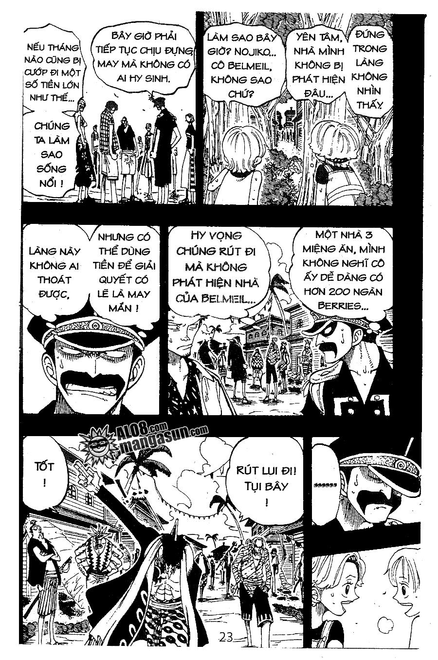 One Piece Chap 78 - Truyen.Chap.VN