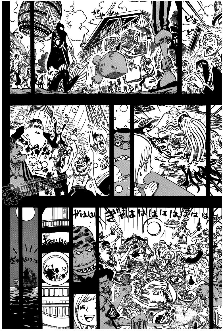 One Piece Chap 623 - Truyen.Chap.VN