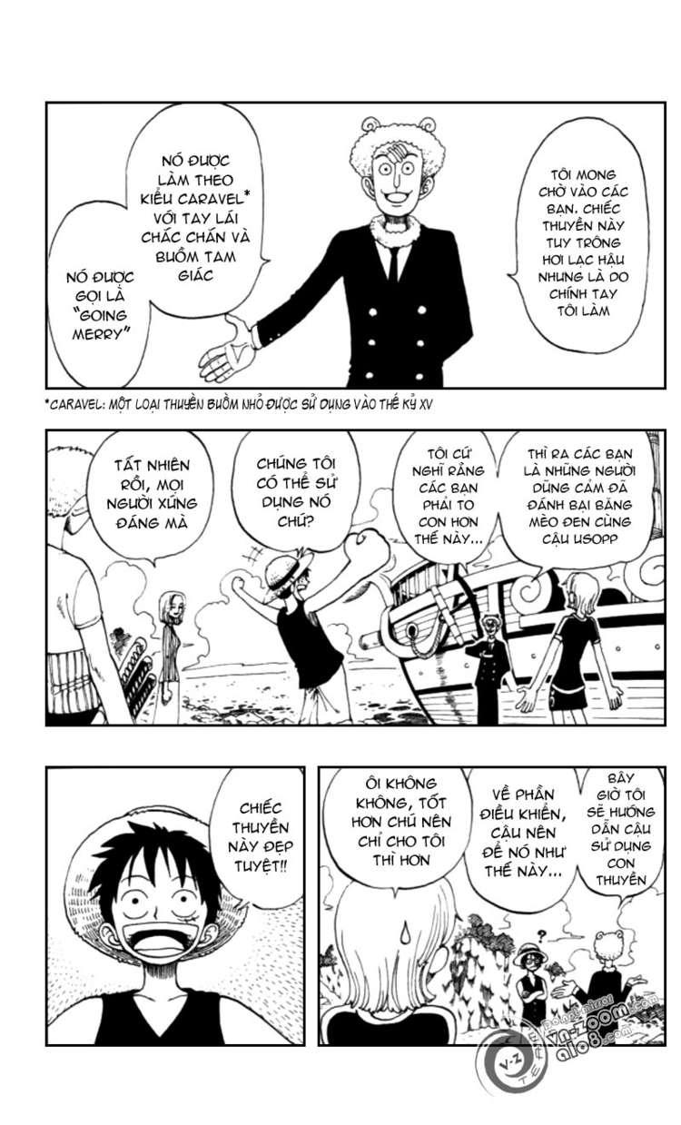 One Piece Chap 41 - Truyen.Chap.VN