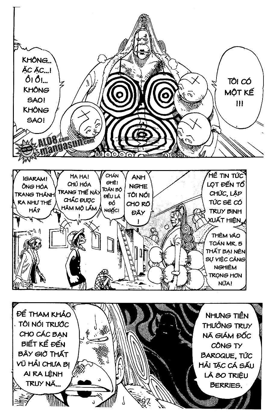 One Piece Chap 113 - Truyen.Chap.VN