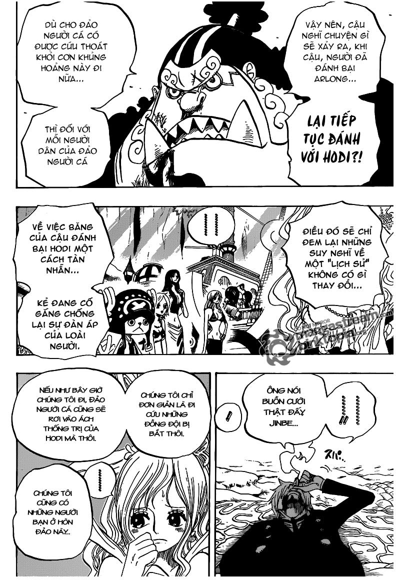 One Piece Chap 629 - Truyen.Chap.VN