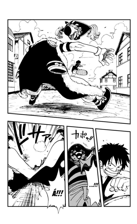 One Piece Chap 19 - Truyen.Chap.VN