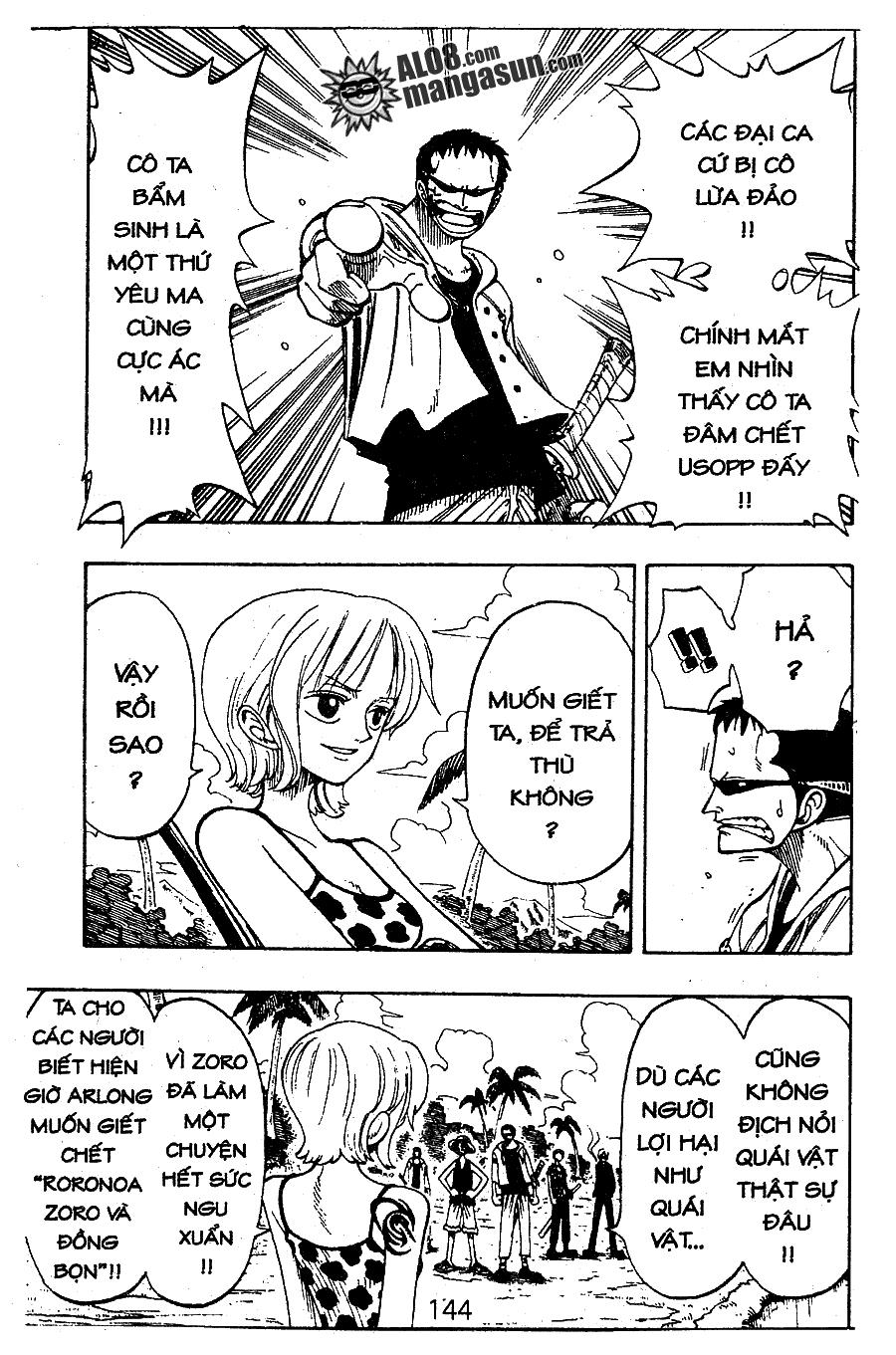 One Piece Chap 76 - Truyen.Chap.VN