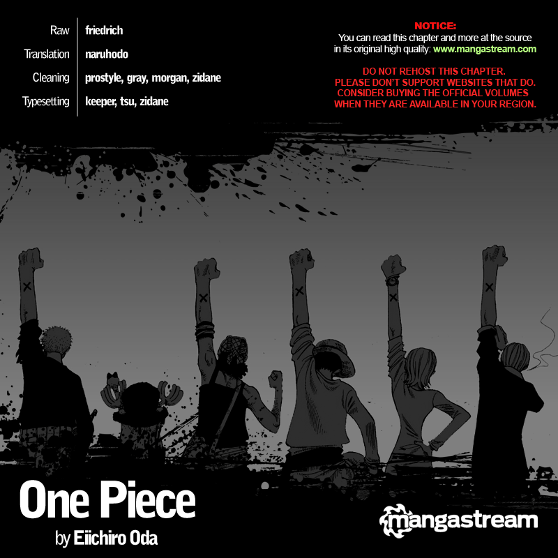 One Piece Chap 637 - Truyen.Chap.VN