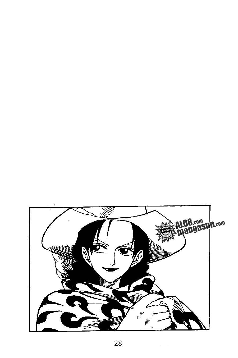 One Piece Chap 101 - Truyen.Chap.VN
