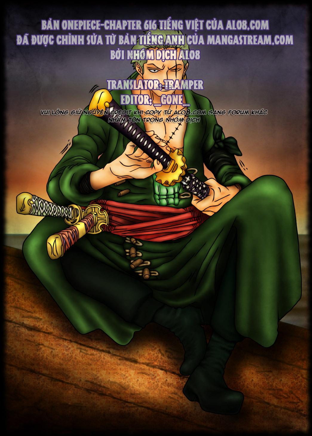 One Piece Chap 616 - Truyen.Chap.VN