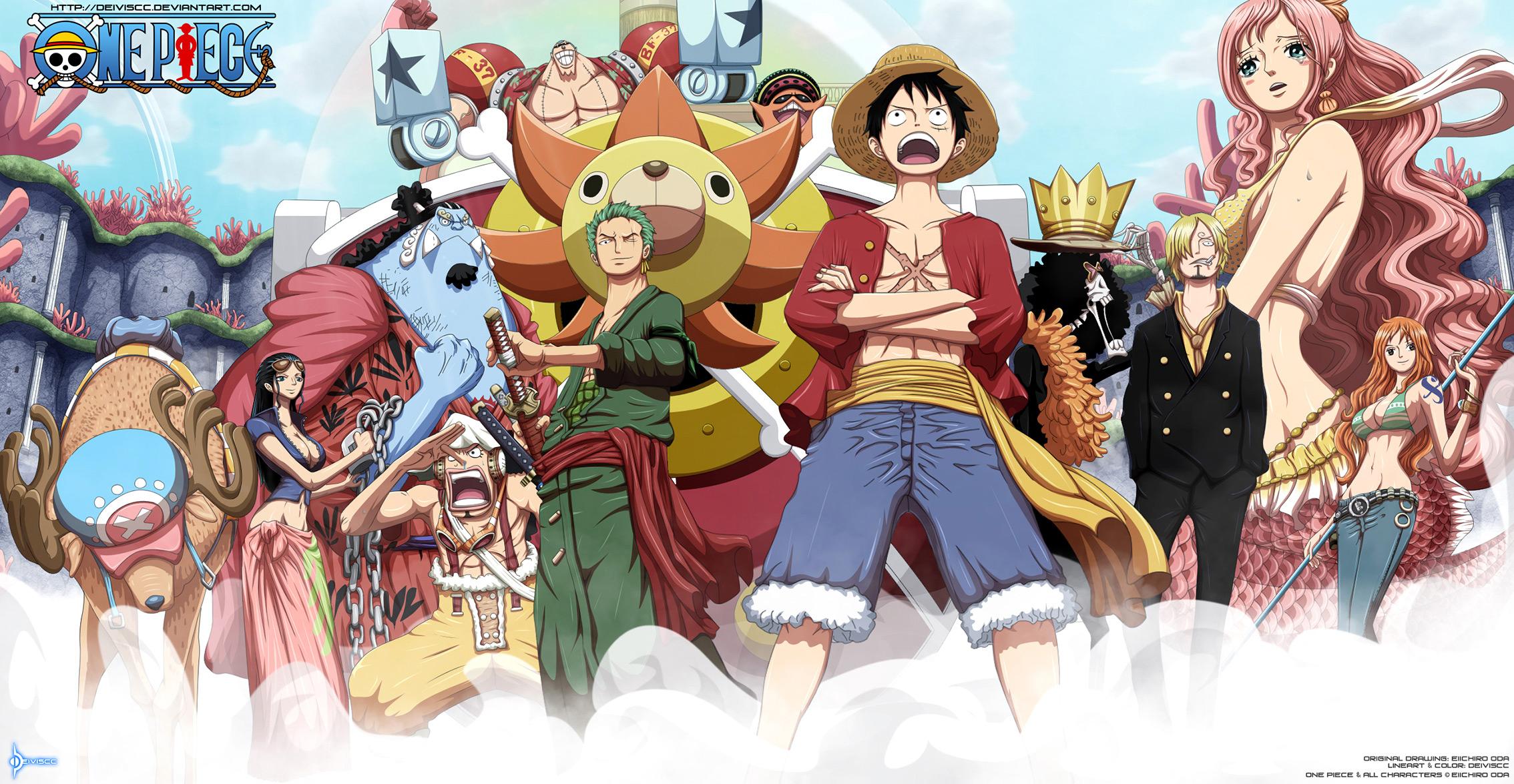 One Piece Chap 635 - Truyen.Chap.VN