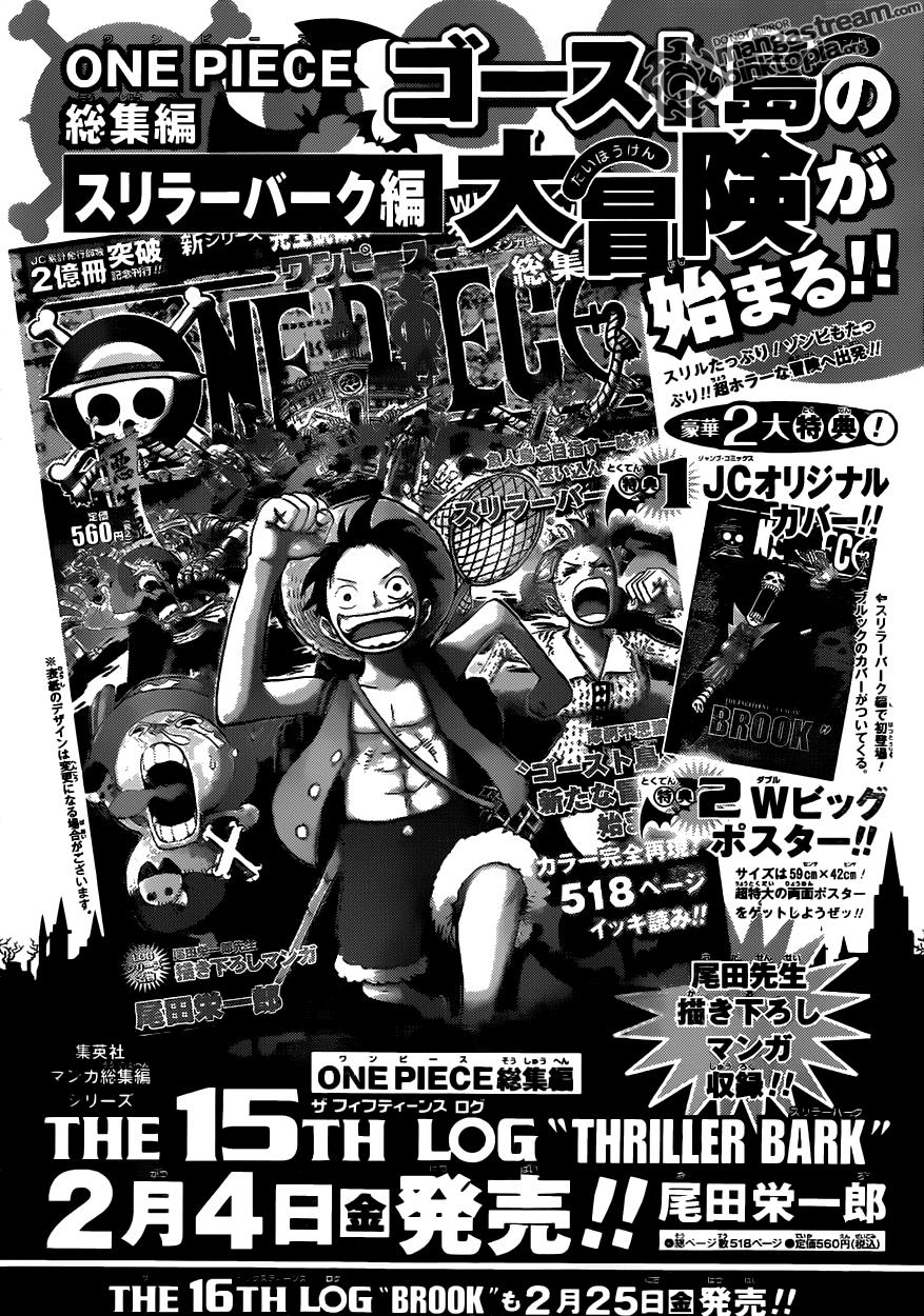 One Piece Chap 611 - Truyen.Chap.VN