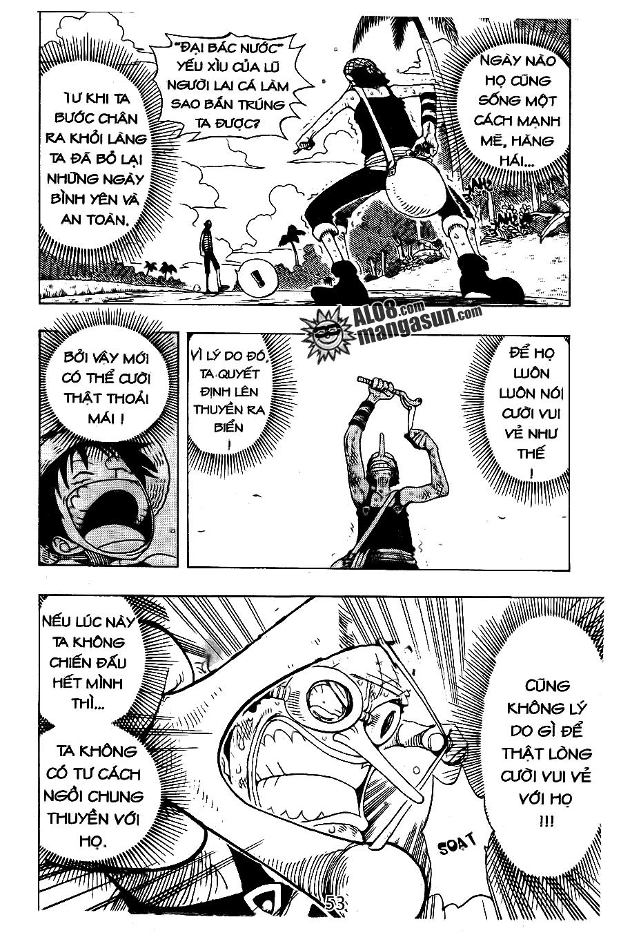 One Piece Chap 87 - Truyen.Chap.VN