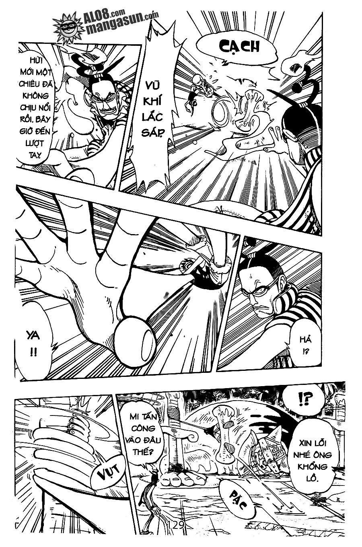 One Piece Chap 123 - Truyen.Chap.VN