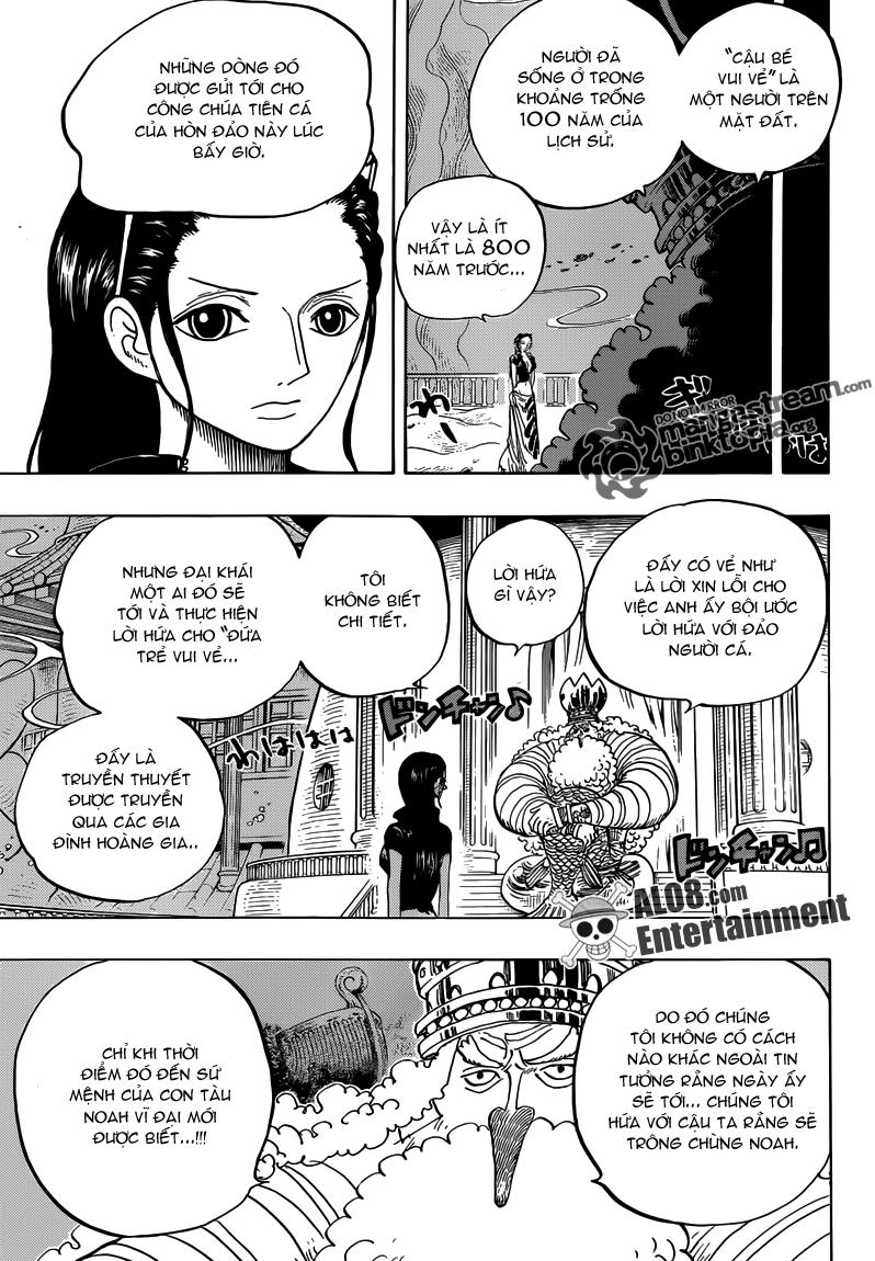 One Piece Chap 649 - Truyen.Chap.VN