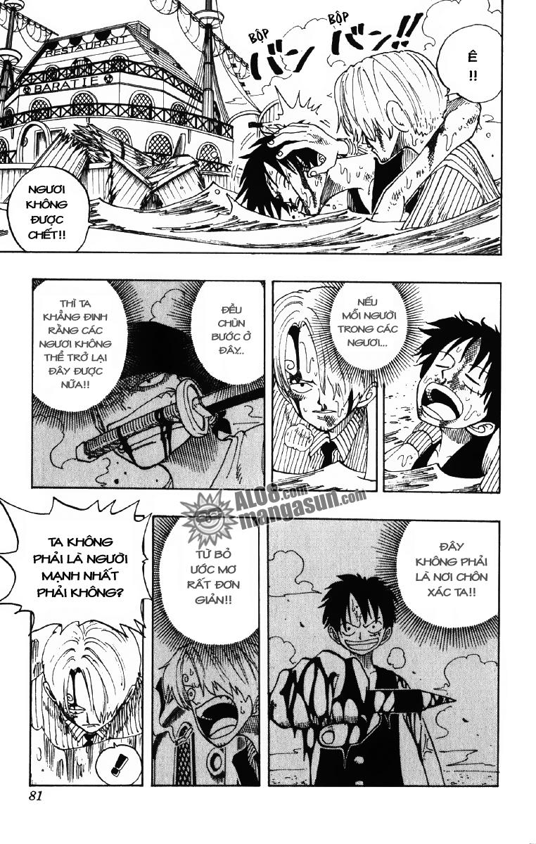 One Piece Chap 66 - Truyen.Chap.VN