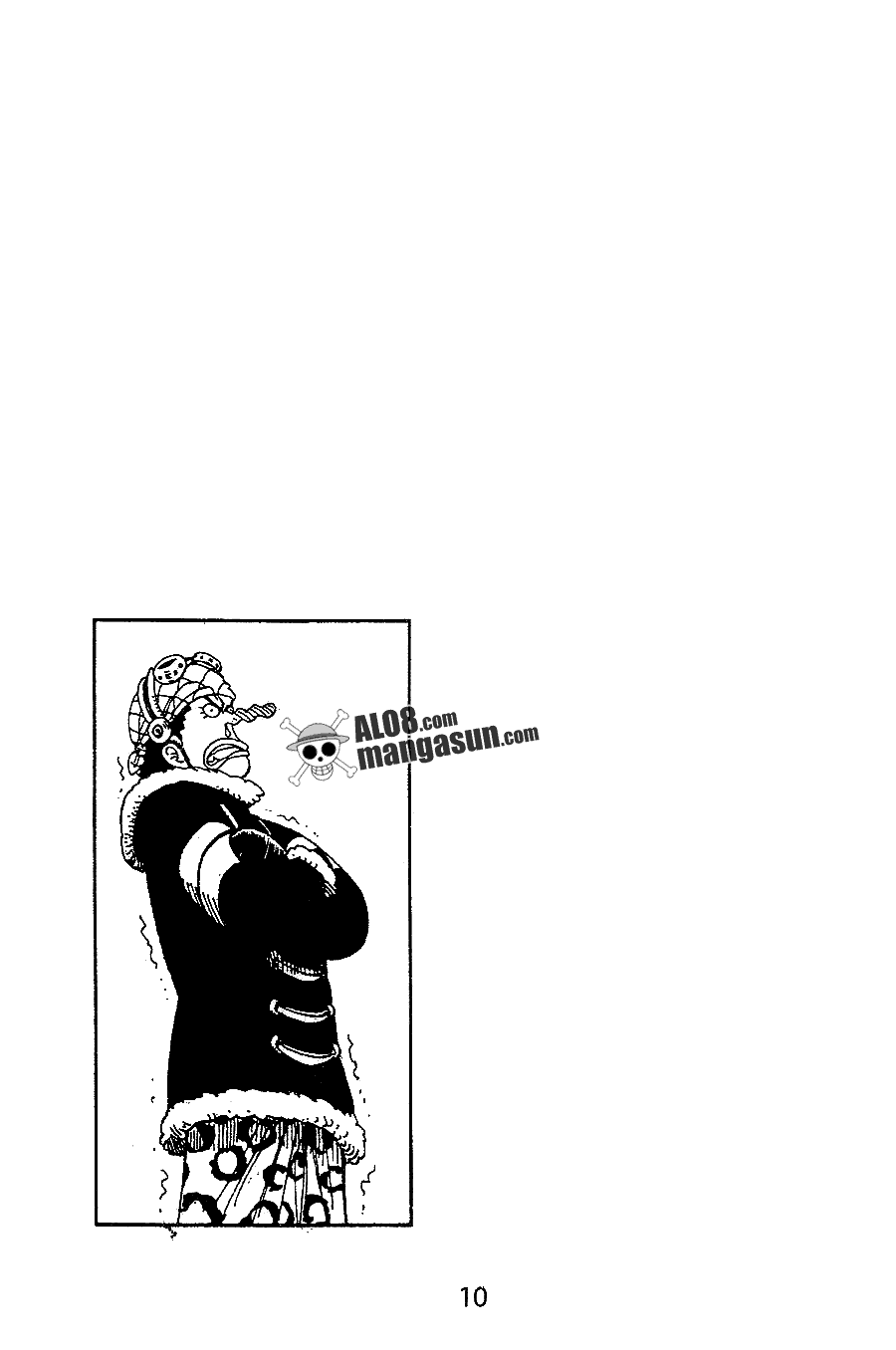 One Piece Chap 133 - Truyen.Chap.VN