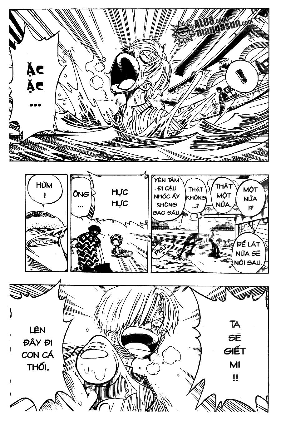 One Piece Chap 86 - Truyen.Chap.VN