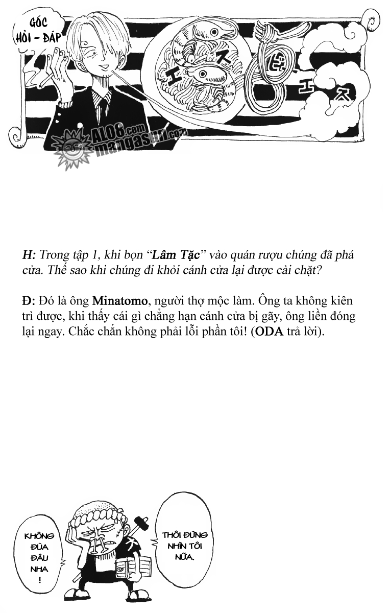 One Piece Chap 54 - Truyen.Chap.VN