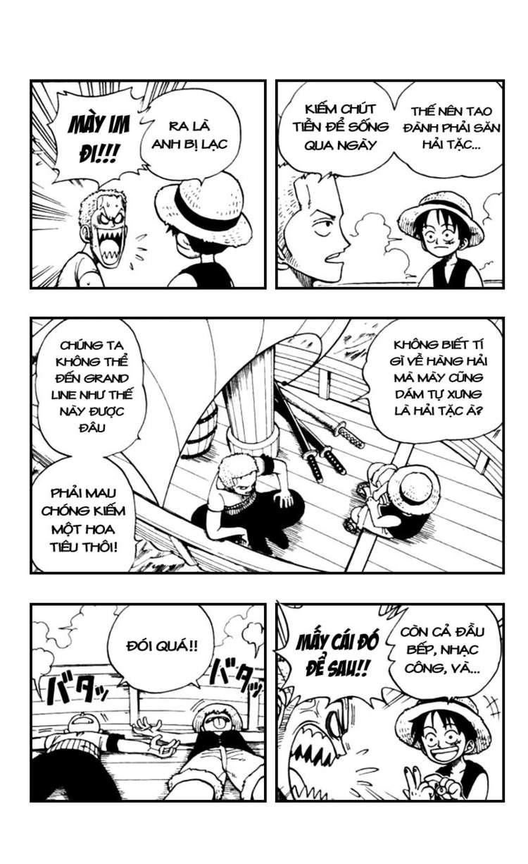 One Piece Chap 8 - Truyen.Chap.VN