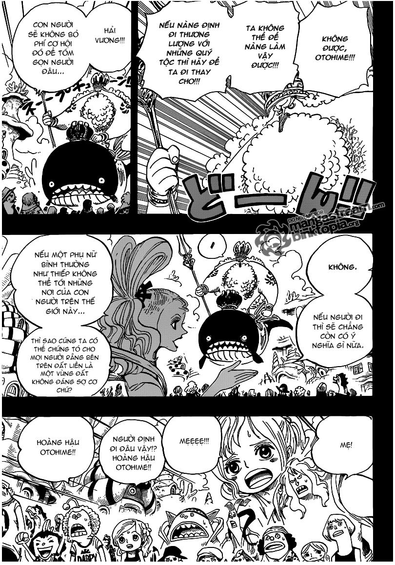 One Piece Chap 625 - Truyen.Chap.VN