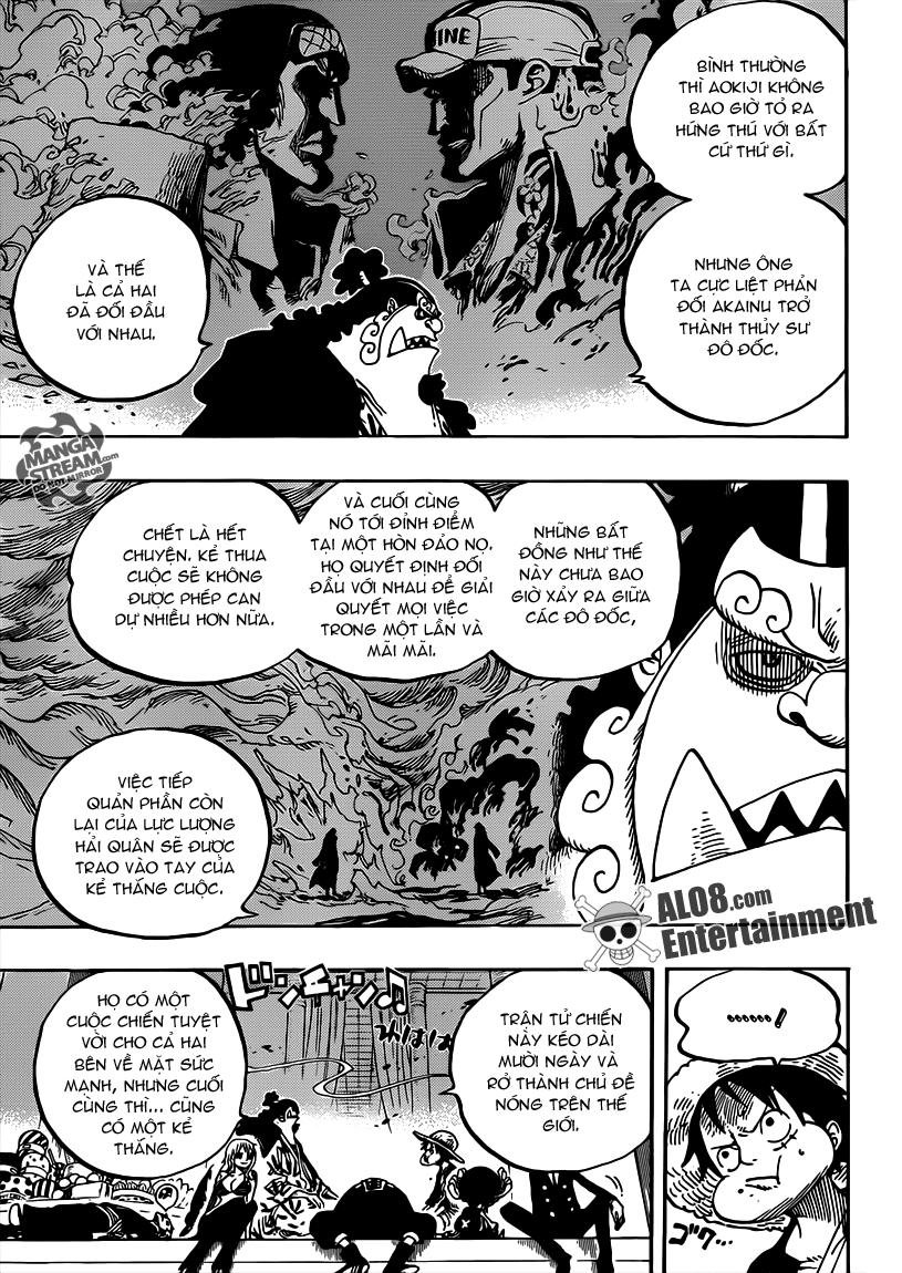 One Piece Chap 650 - Truyen.Chap.VN