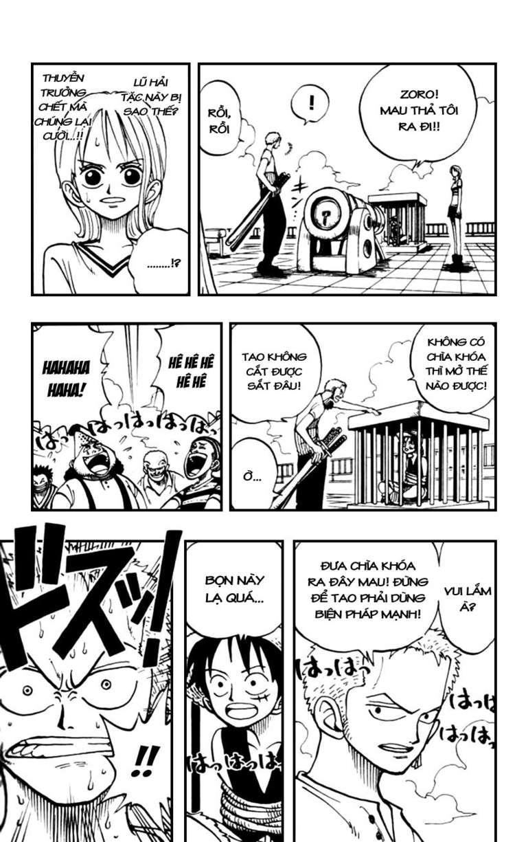 One Piece Chap 11 - Truyen.Chap.VN