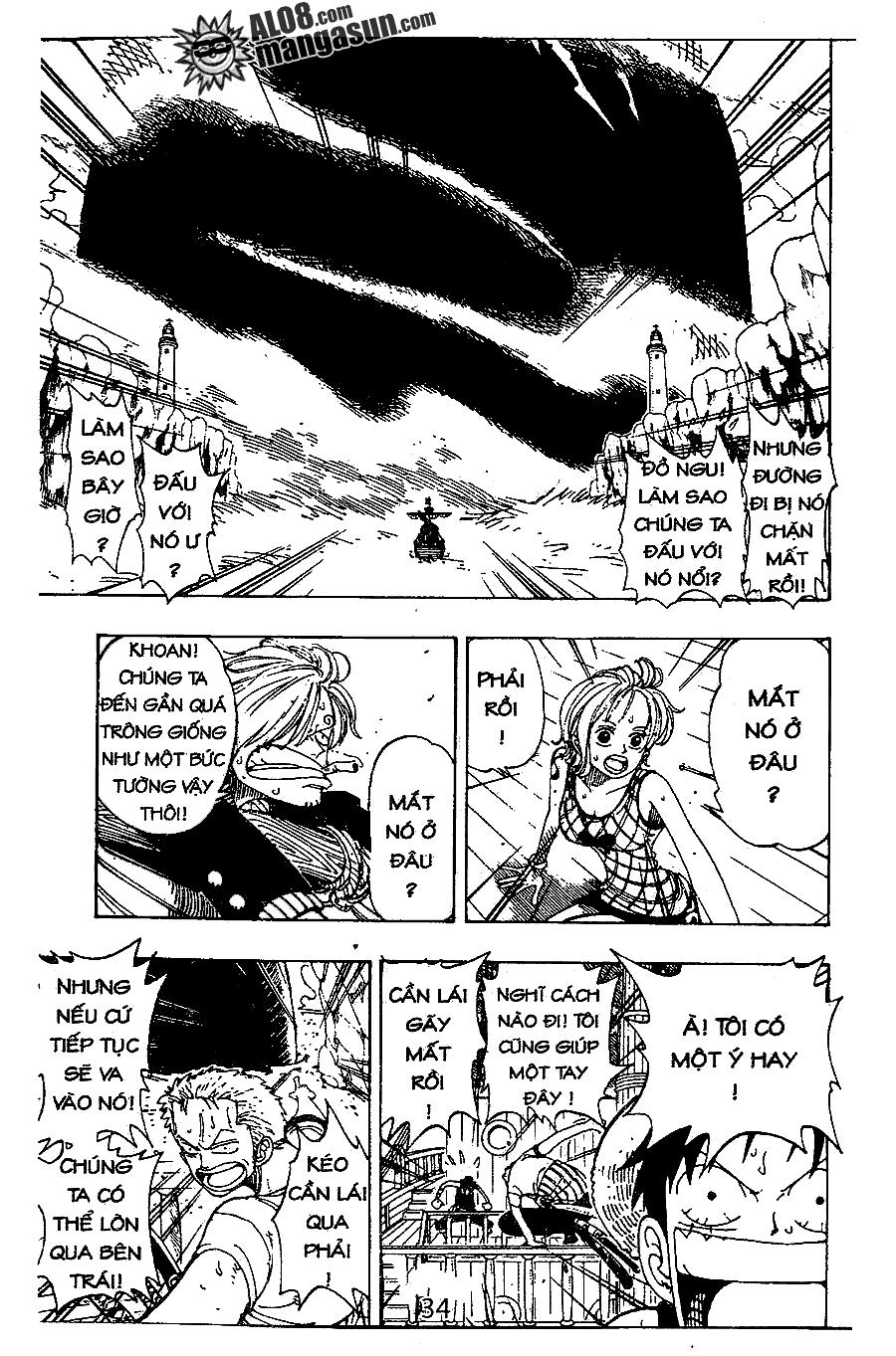One Piece Chap 102 - Truyen.Chap.VN