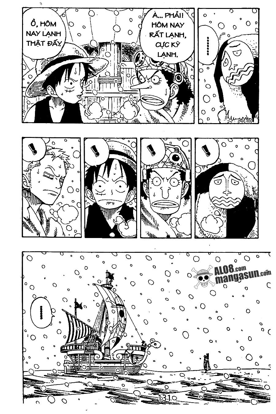 One Piece Chap 131 - Truyen.Chap.VN