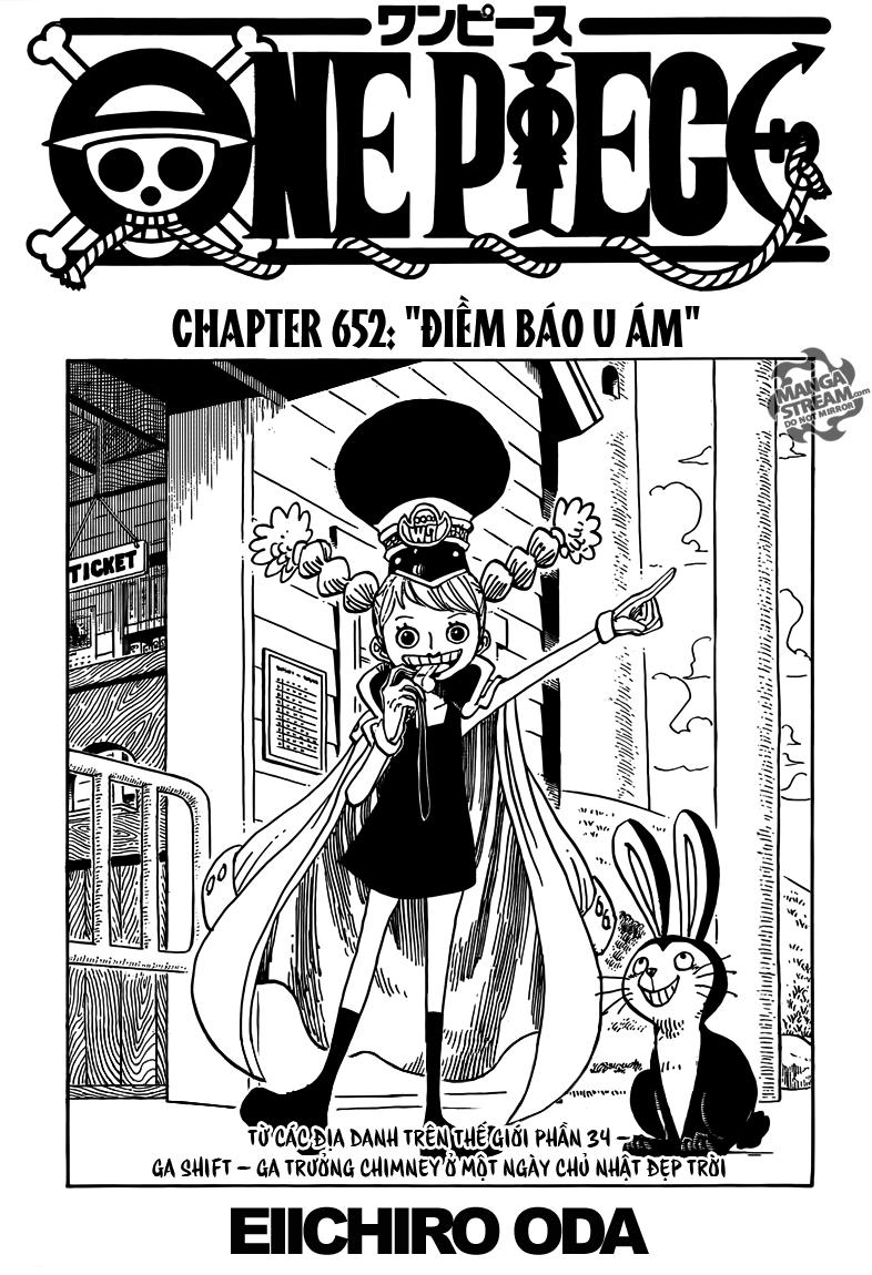 One Piece Chap 652 - Truyen.Chap.VN