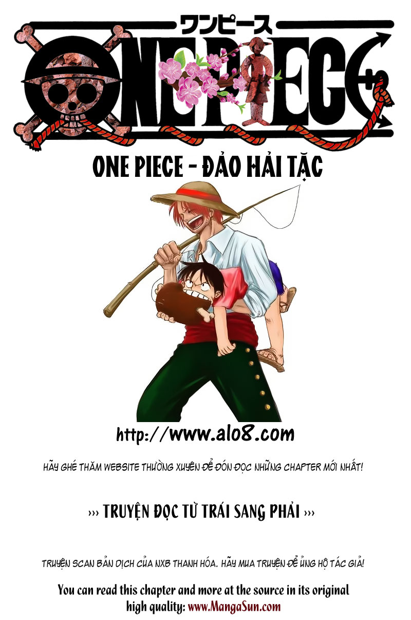 One Piece Chap 95 - Truyen.Chap.VN