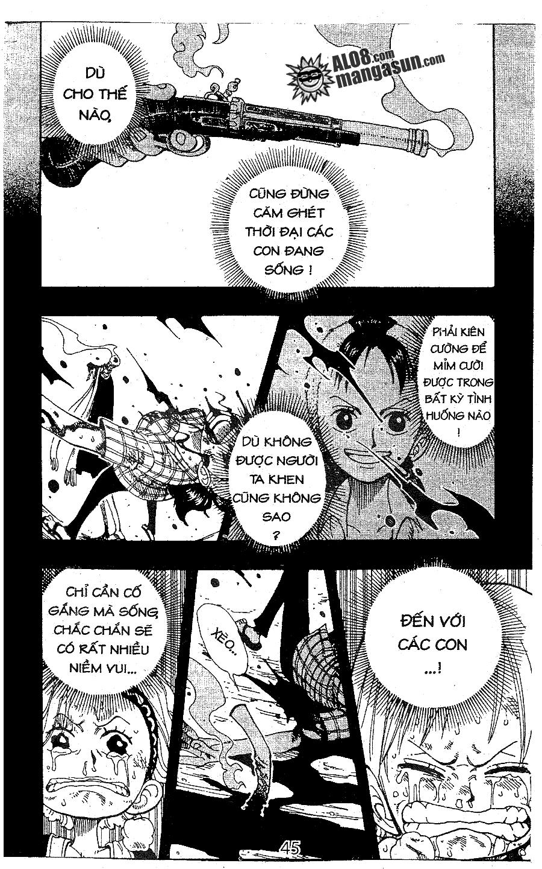 One Piece Chap 79 - Truyen.Chap.VN