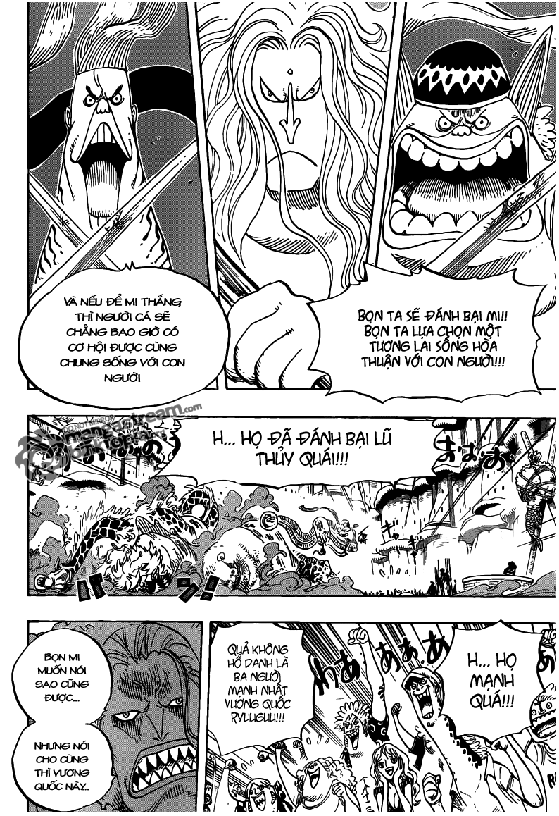 One Piece Chap 631 - Truyen.Chap.VN