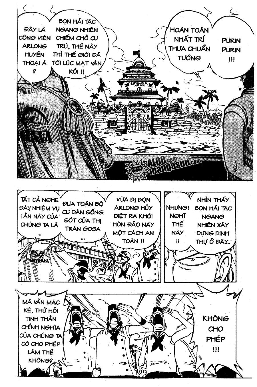 One Piece Chap 75 - Truyen.Chap.VN