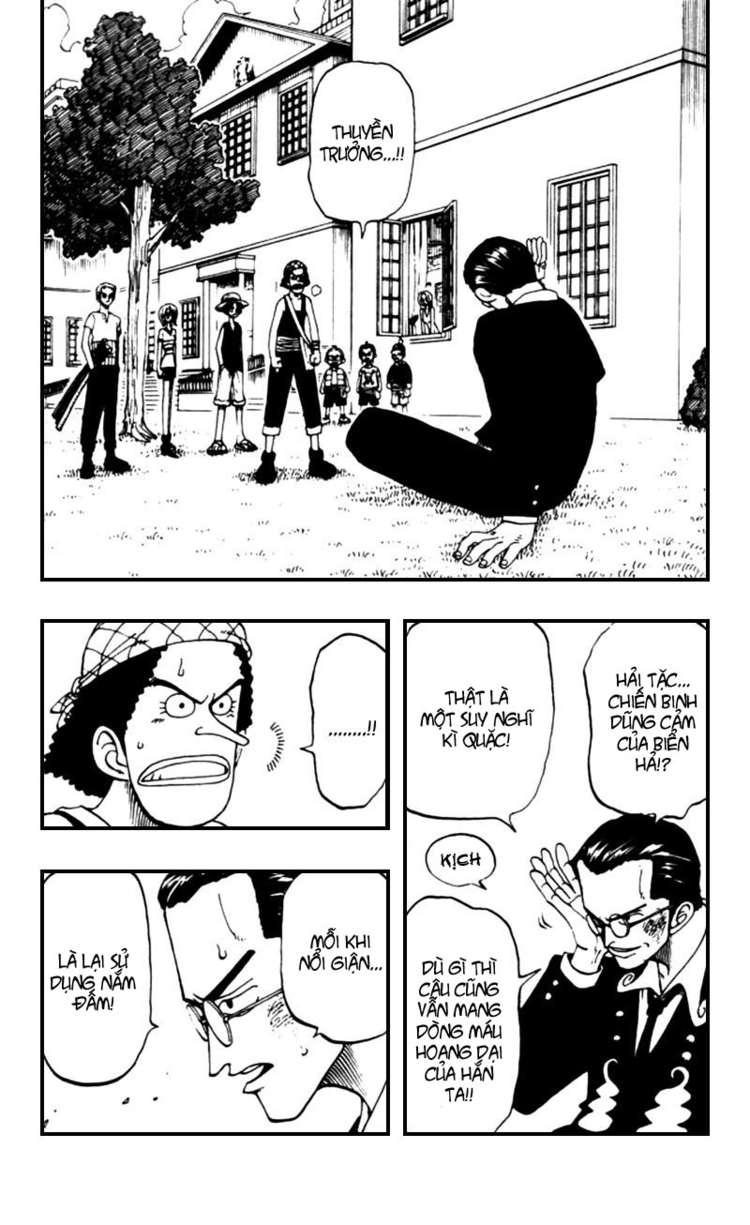 One Piece Chap 25 - Truyen.Chap.VN