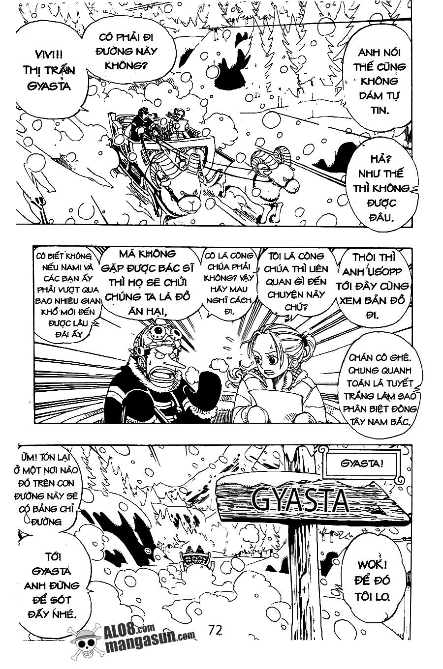 One Piece Chap 136 - Truyen.Chap.VN