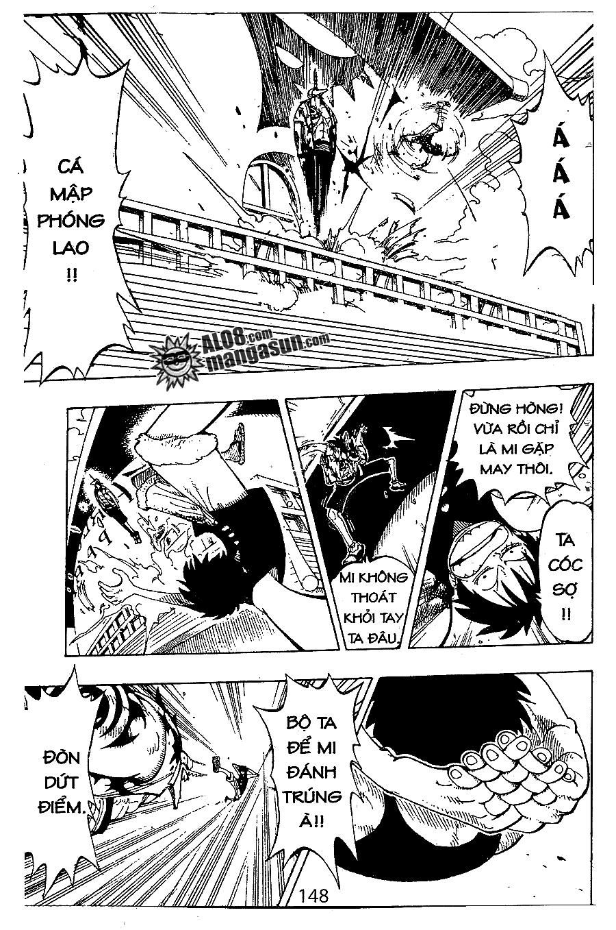 One Piece Chap 92 - Truyen.Chap.VN