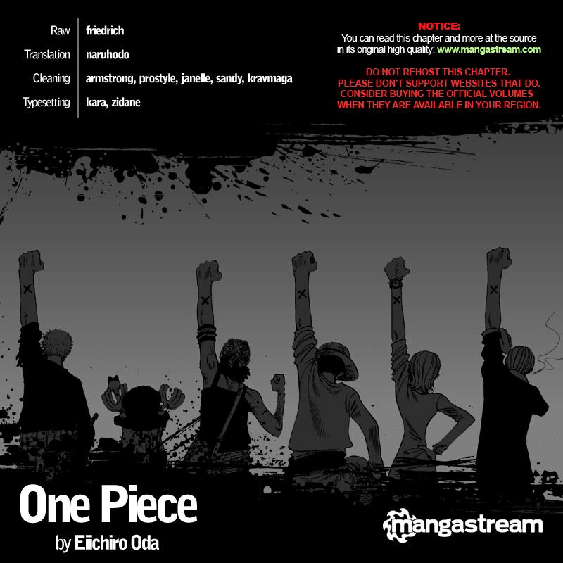 One Piece Chap 640 - Truyen.Chap.VN